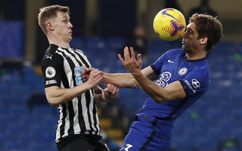 Image for News: Steve Bruce explains Newcastle United transfer decision