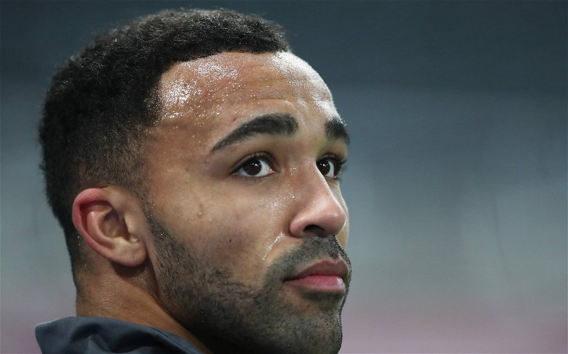 Image for News: Callum Wilson a 'devastating' miss for Newcastle United