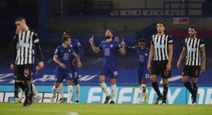 News: Luke Edwards lists Newcastle United's sellable assets if they are relegated