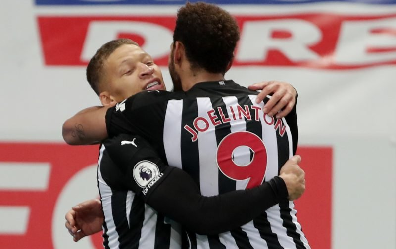 News: Dwight Gayle in line for Chelsea start