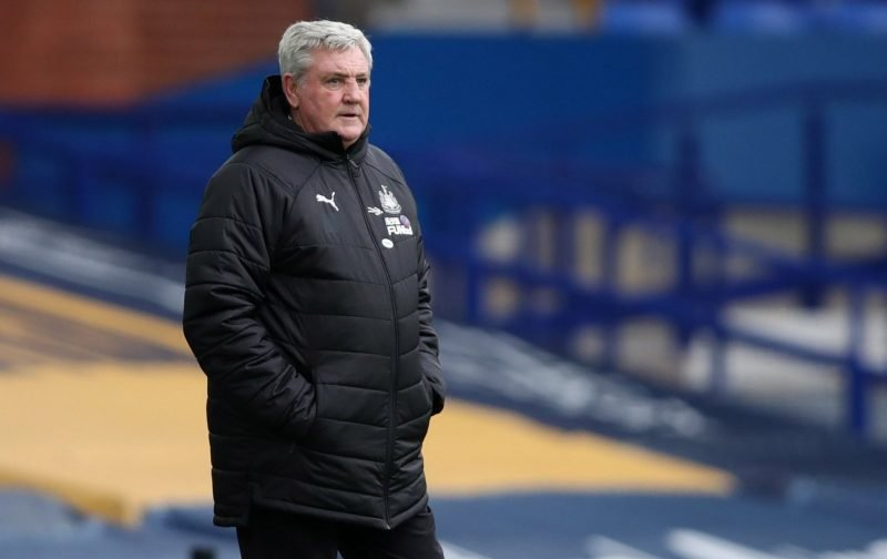 News: Newcastle United missed out on Steve Bruce target