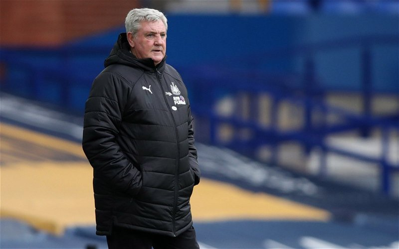 Image for News: Newcastle United missed out on Steve Bruce target