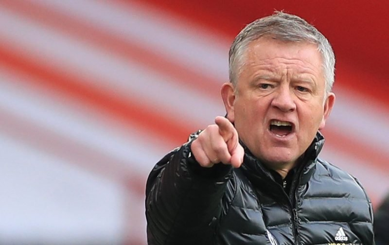 News: Chris Wilder could replace Steve Bruce if Newcastle lose to Brighton