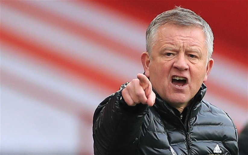 Image for News: Chris Wilder could replace Steve Bruce if Newcastle lose to Brighton