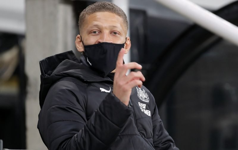 News: Dwight Gayle set to leave Newcastle United at the end of the season
