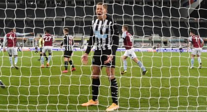 News: Alan Shearer expresses doubts about Dwight Gayle's role