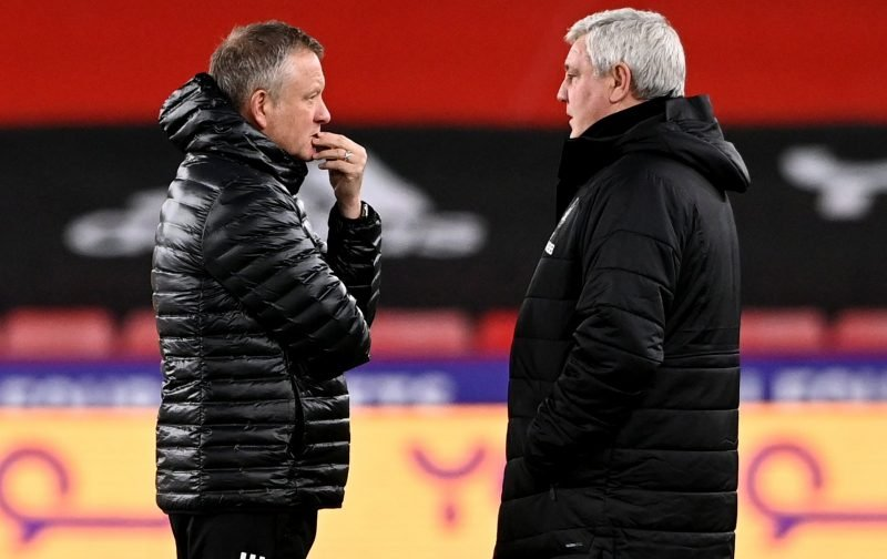 News: Steve Bruce Vows to Improve After Major Defeat