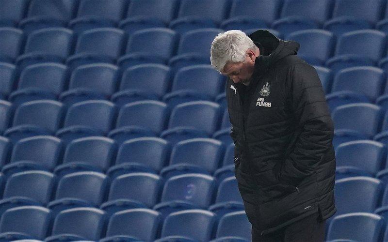 Image for News: Graeme Souness delivers bleak verdict on Newcastle United