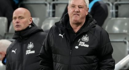 News: Steve Bruce Schedules Six More Days Off for Squad