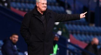 Fan: Newcastle can Push for Europe Next Season Under Bruce