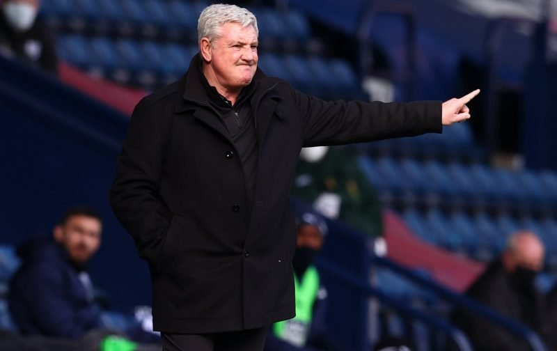News: Players still on board with Steve Bruce