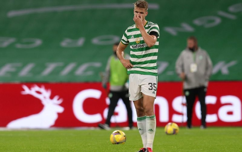 News: Newcastle United keen on Kristoffer Ajer