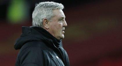 Steve Bruce still wants to manage Newcastle United next season despite recent reports