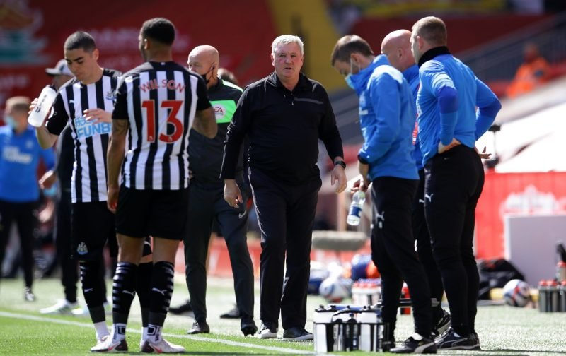 News: Mike Ashley and Lee Charnley intervened in Newcastle United crisis