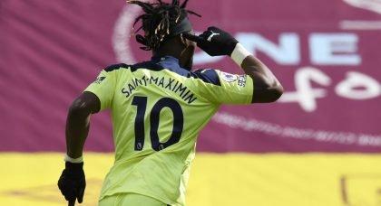 News: Allan Saint-Maximin tipped to punish West Ham again
