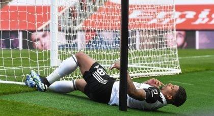 Transfer news: Newcastle eye £7m Mario Lemina