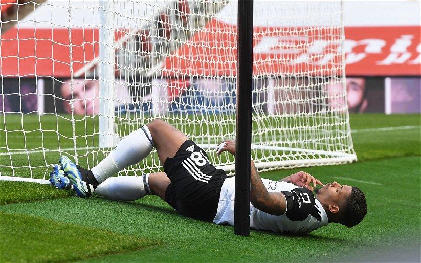 Image for Transfer news: Newcastle eye £7m Mario Lemina