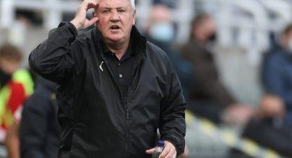 News: Steve Bruce assured ahead of next season