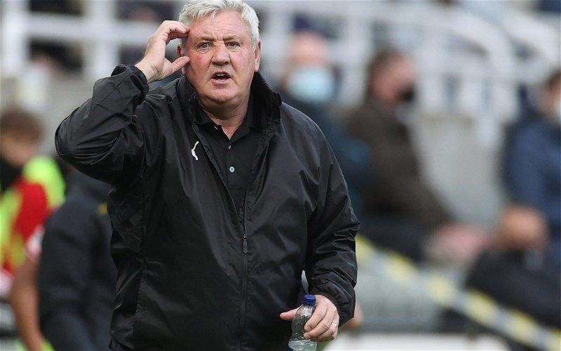 Image for News: Steve Bruce assured ahead of next season