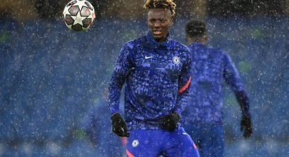 Transfer news: Tammy Abraham eyed but £40m likely to prove too expensive