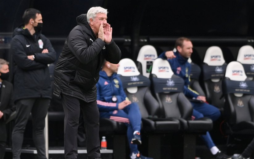 Image for News: Steve Bruce hails Matt Ritchie and Sean Longstaff for Newcastle's turnaround in form