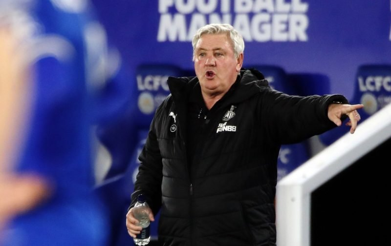 News: Steve Bruce could leave Newcastle United this summer