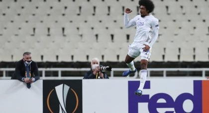 Transfer news: Hamza Choudhury deal being worked on again
