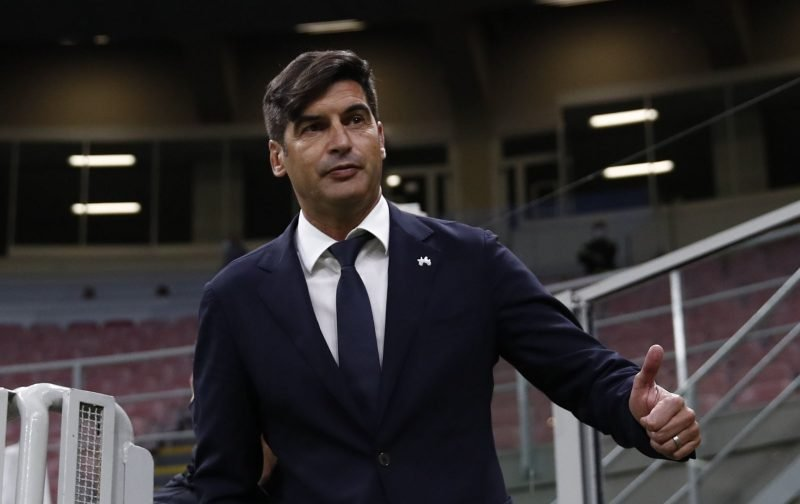 News: Prospective Newcastle owners considered Paulo Fonseca