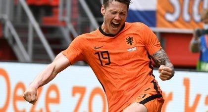 Transfer news: Wout Weghorst deal unlikely