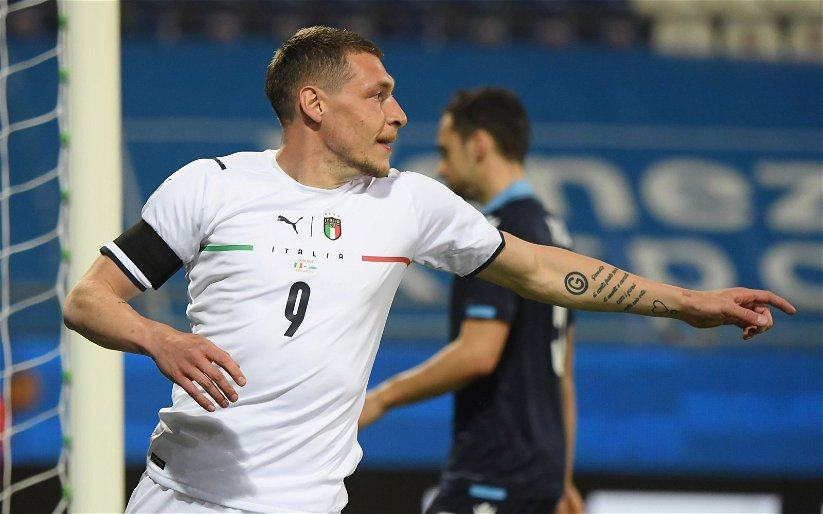 Image for Transfer news: £29m Andrea Belotti could be offered to Newcastle