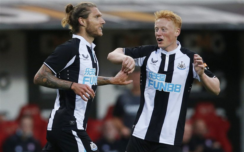 Image for Transfer news: Sources doubted Jeff Hendrick's quality