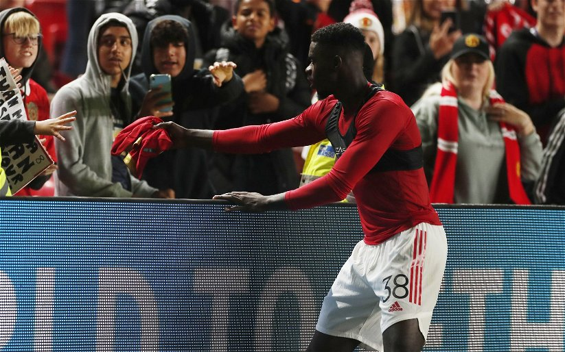 Image for Transfer news: Fresh blow amid Axel Tuanzebe chase emerges