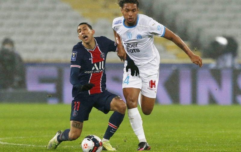 Transfer news: Boubacar Kamara bid made