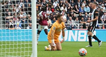 Transfer news: Newcastle United make defensive enquiries