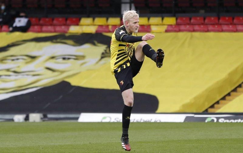 Transfer news: Newcastle bosses split over Will Hughes signing
