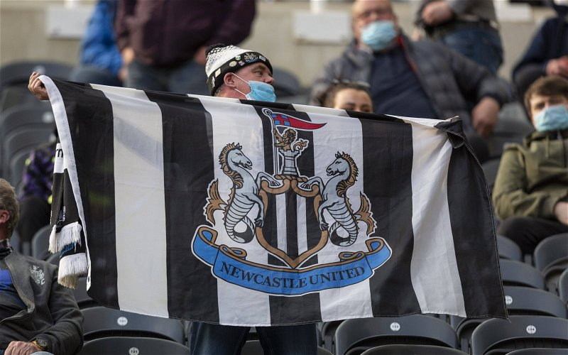 Image for News: Newcastle United could realistically spend £200m in three years