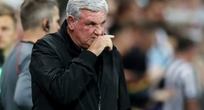 News: Danny Mills makes claim about Steve Bruce