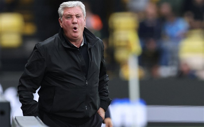 Image for News: Steve Bruce sees positives in Watford draw