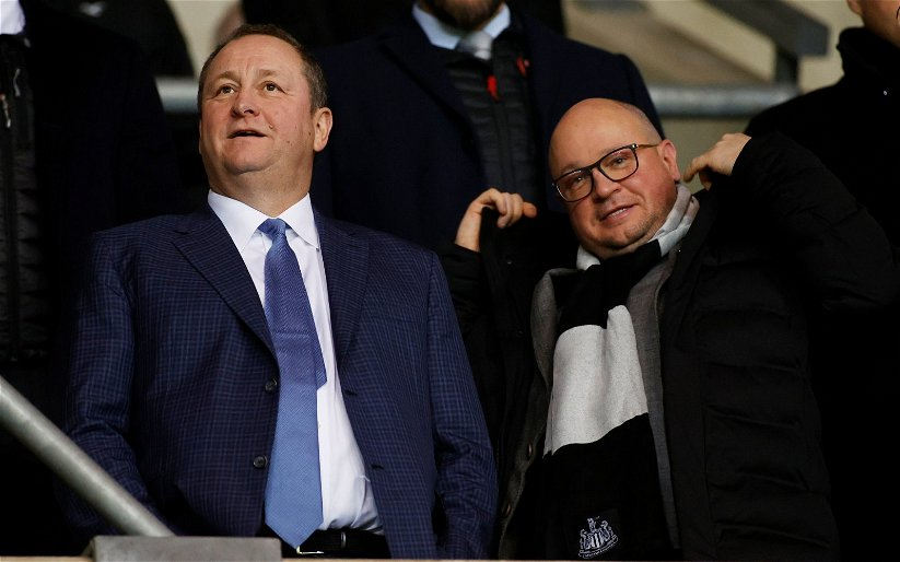 Image for Transfer News: Fresh insight into Lee Charnley's summer window stance emerges