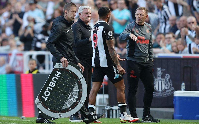 Image for Injury News: Major Callum Wilson concern emerges