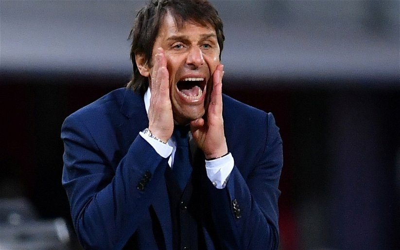 Image for Sources: Newcastle United make approach for Antonio Conte