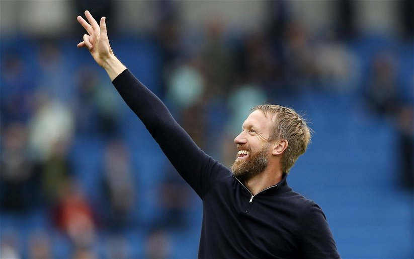 Image for News: Graham Potter a target as new ownership look to replace Steve Bruce
