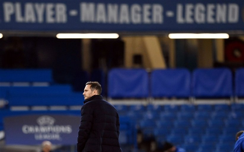 Image for News: Newcastle United hold no interest in Frank Lampard