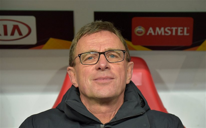 Image for News: New owners could look to RB Leipzig model