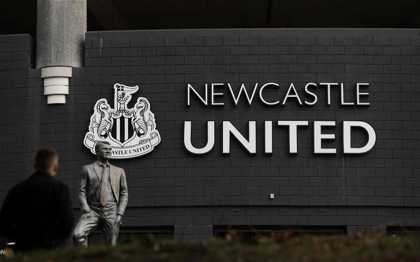 Image for News: Newcastle United can offer market-leading wages